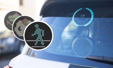 CarWink: Communicate With Other Drivers (No Fingers Necessary)