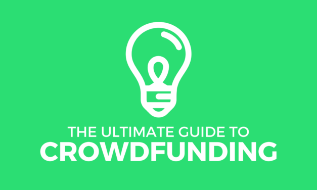 A 2018 Crowdfunding Guide (That You'll Actually Enjoy Reading)
