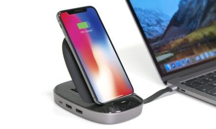 Kickstarter – This Wireless iPhone Charger is 7.5X Faster Than Yours
