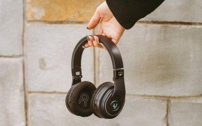 E-Clip Headphones