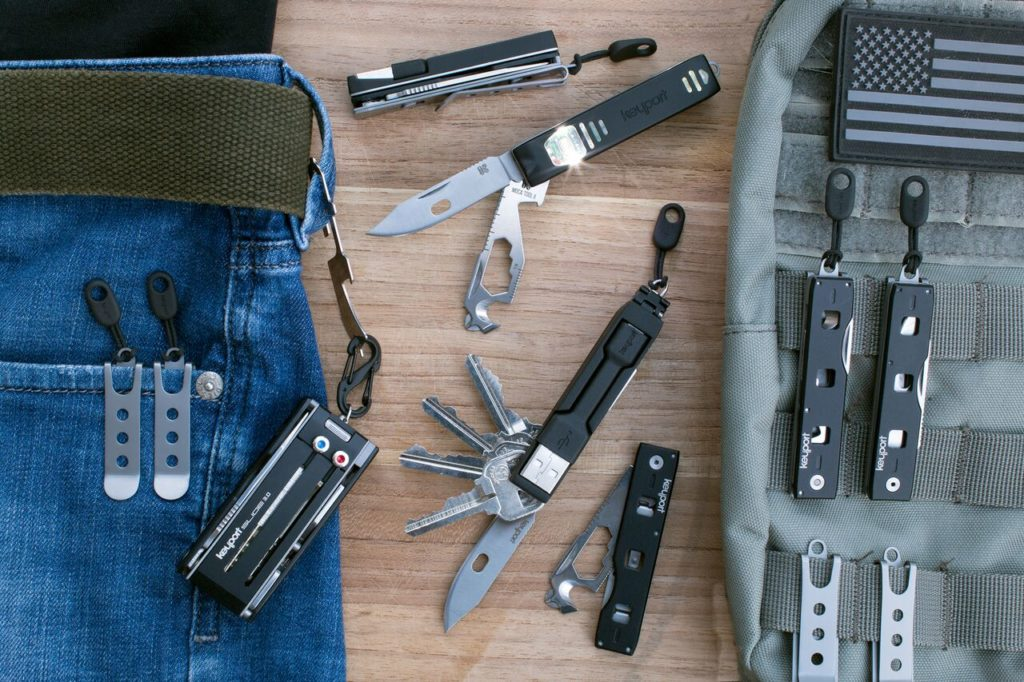 Anywhere Tools Multi-Tool Kickstarter