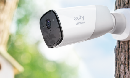 EufyCam – What made this revolutionary camera raise $3.1 million?