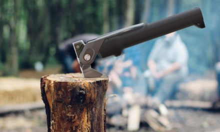 COMBAR – Lewis & Clark sure could've used this 5-in-1 super tool