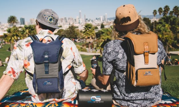 Chiller's Pack – Should you get this Kickstarter hybird backpack cooler?