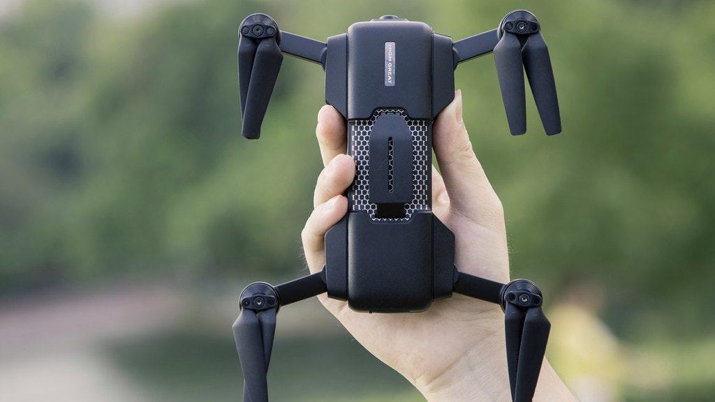 Mark Drone Kickstarter