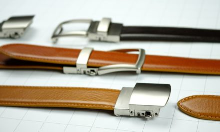 👉 Smart Belt 2.0 – Do 4 brilliant innovations make this the best belt ever?