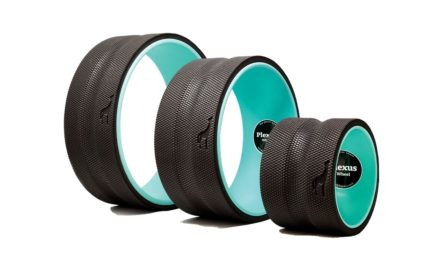 [Review Plexus Wheel+] Can these 3 fitness wheels help your back pain?