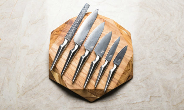 SHIROI HANA – 7 things you should know about these razor-sharp knives