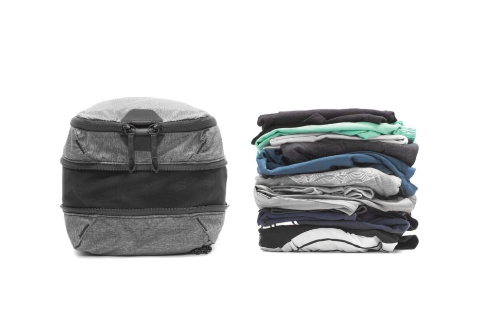 The Travel Line Backpack Peak Designs Kickstarter