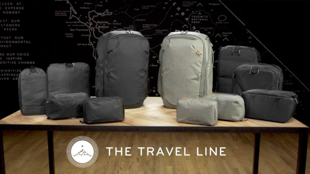 The Travel Line Kickstarter