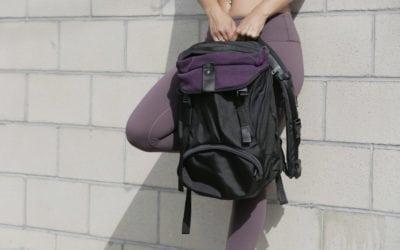 Travelog Bags