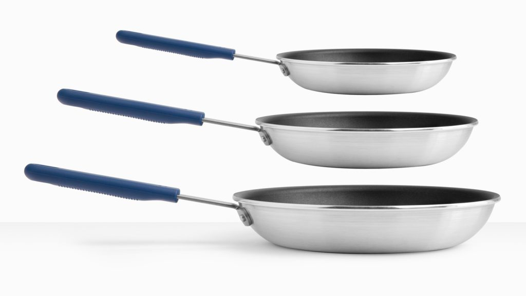 The Misen Nonstick Pan Kickstarter