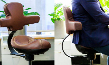 Workhorse Saddle Chairs – Do They (Really) Work?
