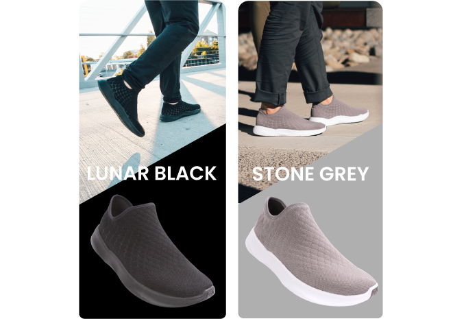 Vessi Shoes Review Kickstarter