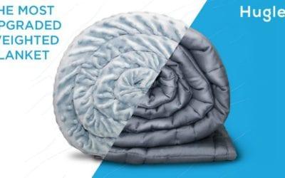 Huglee Weighted Blanket