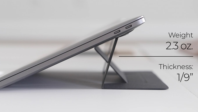 MOFT Laptop Screen Kickstarter