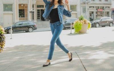 Radian Deep Pocket Jeans