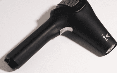 VOLO Cordless Hair Dryer