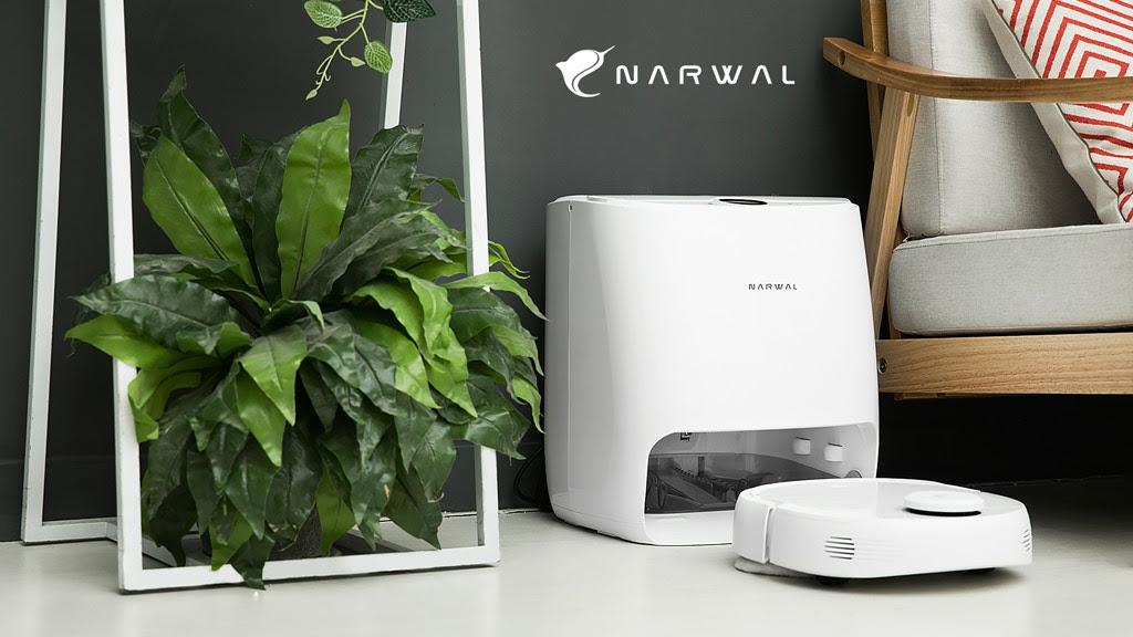 Narwal Robo-Cleaner