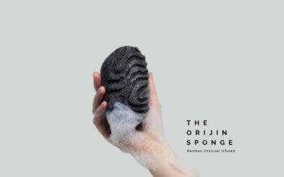 Orijin Sponge