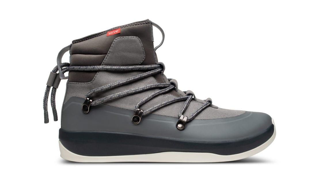 SKYE Sneaker-Boots