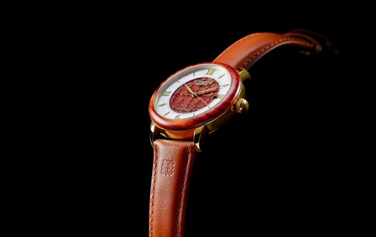 Amaru Lopez Watches