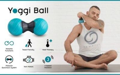 YOGGI BALL