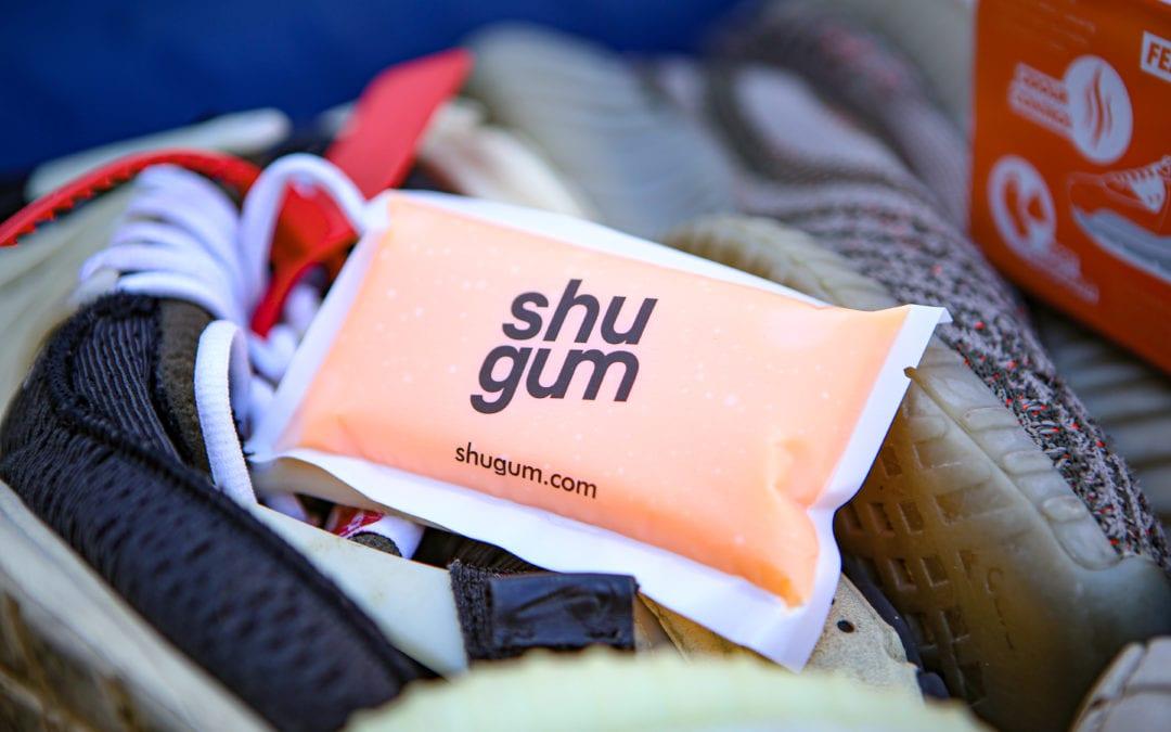SHU GUM