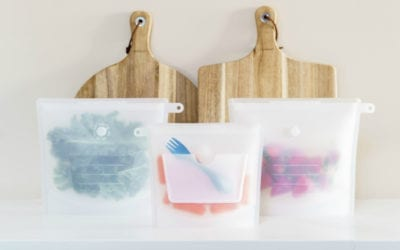 ZipBag Containers
