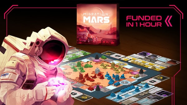 Best Kickstarter Board Games 2020