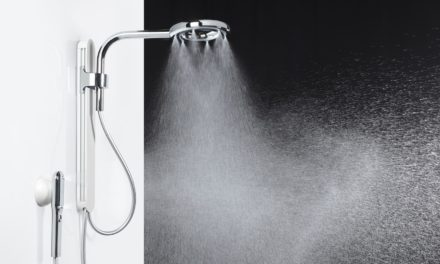 [Review] Nebia by Moen – The world's best shower?