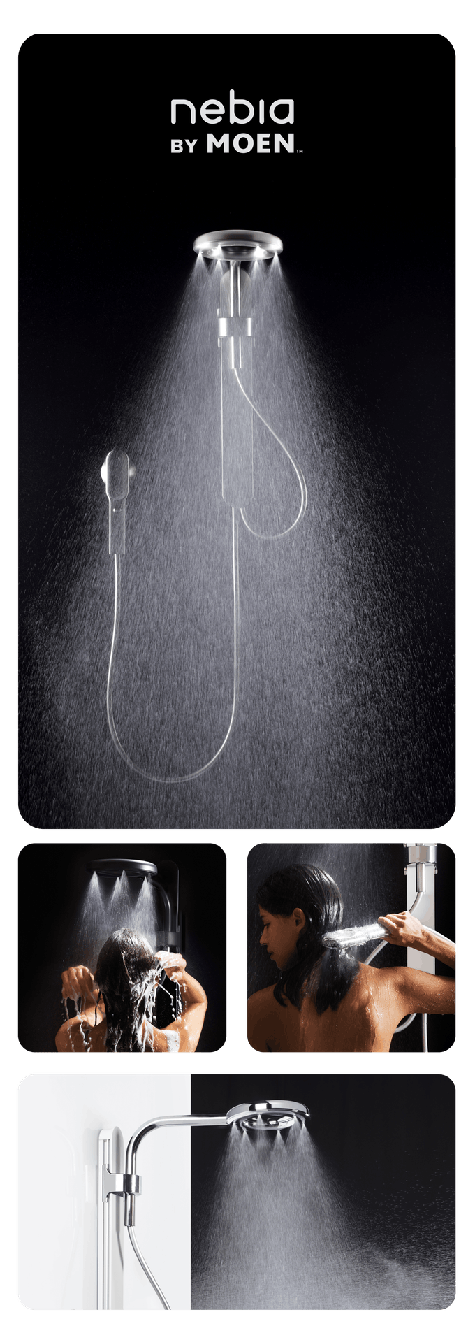 Nebia by Moen Kickstarter Review